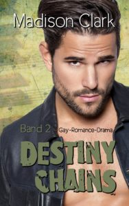 Cover Destiny Chains - Band 2
